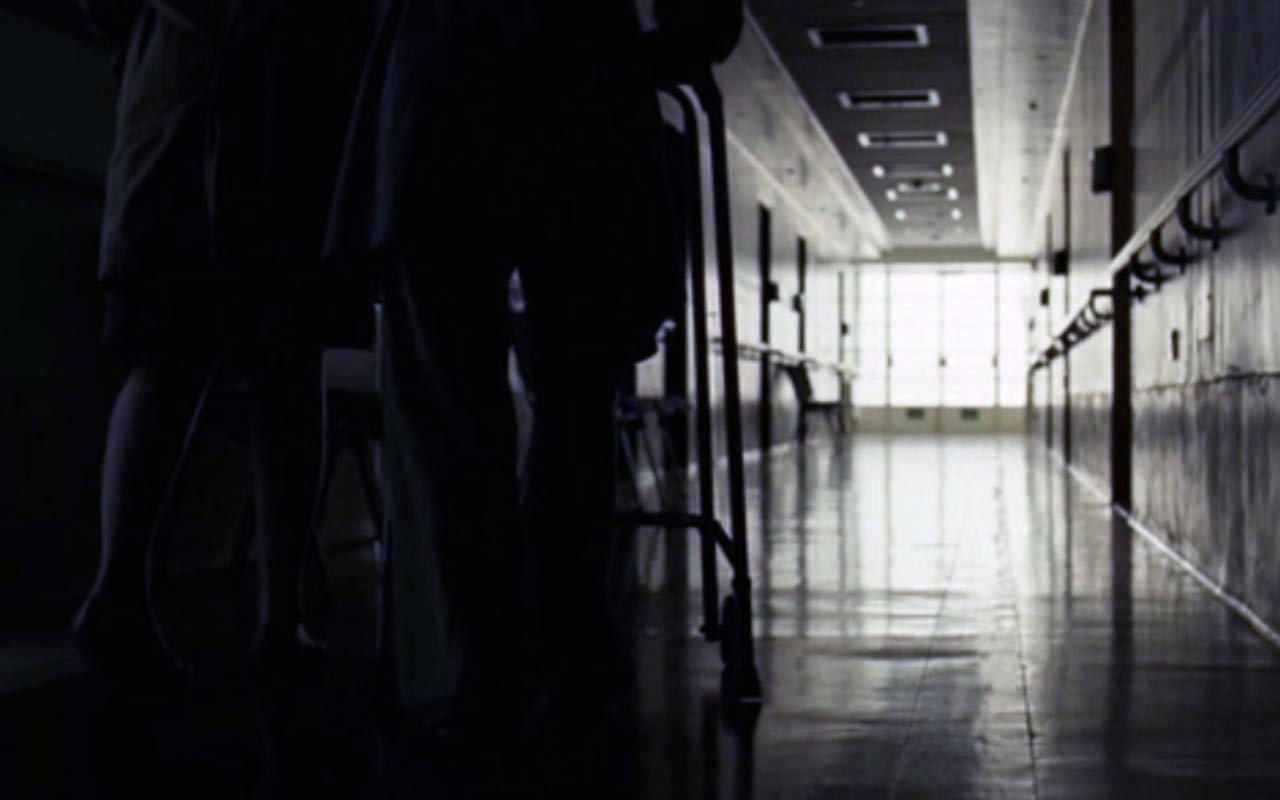 Кадр изфильма «Неотпускай меня»