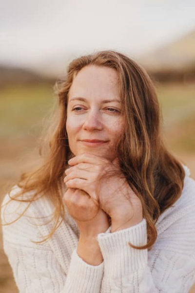 Аня Клюева